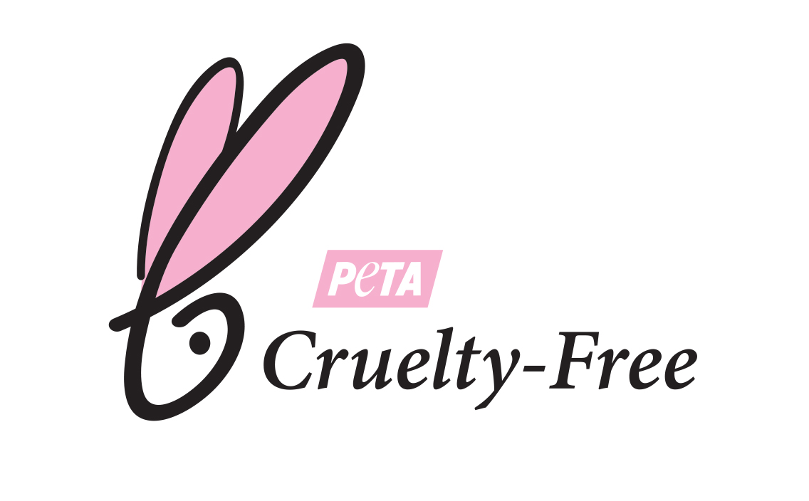 We're Cruelty Free