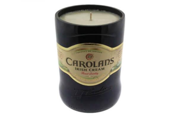 Carolans Whiskey Candle