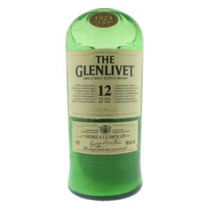 Glenlivet Whiskey Candle