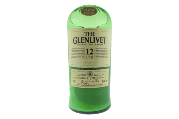 Glenlivet Whiskey Candle