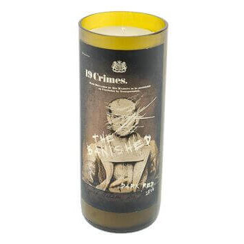 19 Crimes The Banished Wine Candle