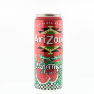 Arizona Iced Tea Watermelon