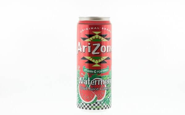Arizona Iced Tea Watermelon