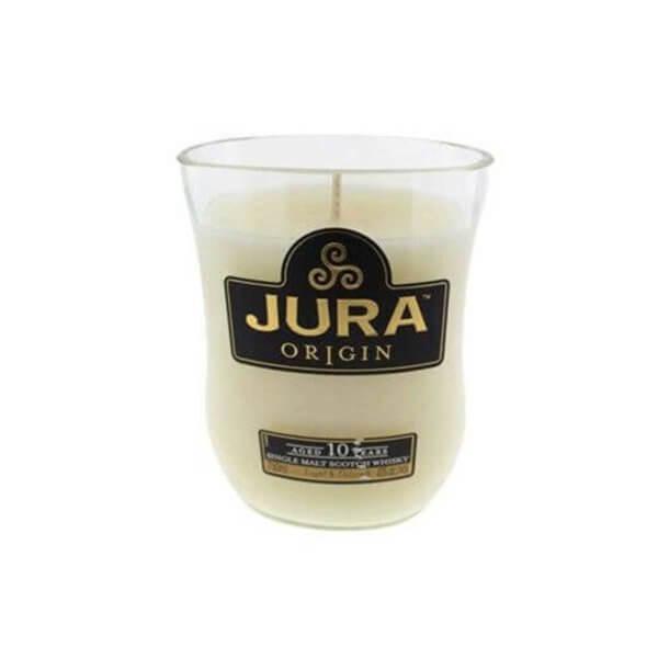 Jura Origin Whiskey Candle