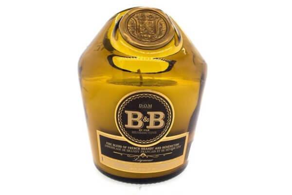 Benedictine D.O.M. B&B Liqueur