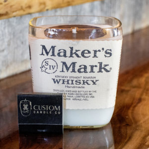 Maker's Mark Whiskey