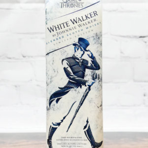 Game of Thrones – White Walker by Johnnie WalkerCandle