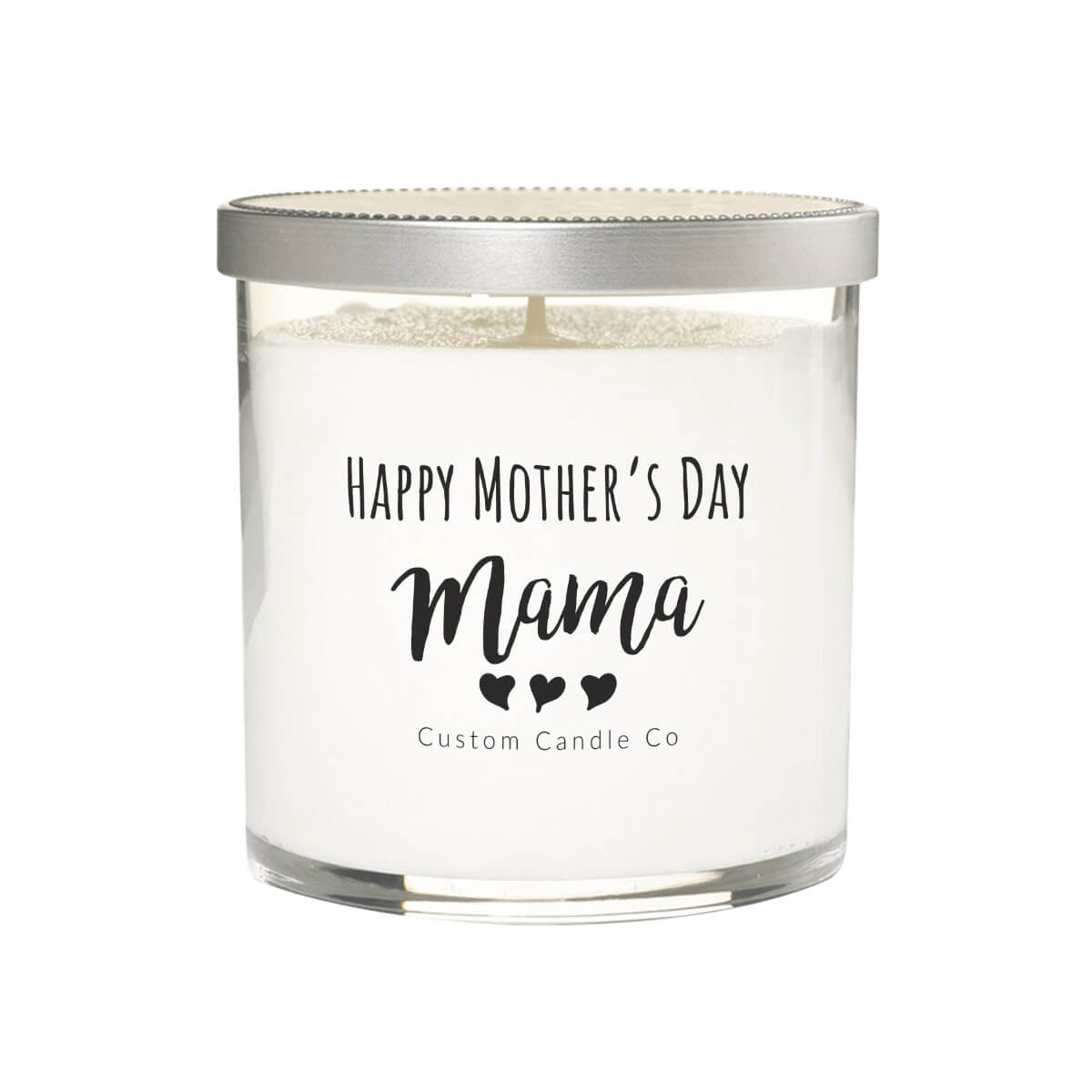 Mother/'s Day Candle