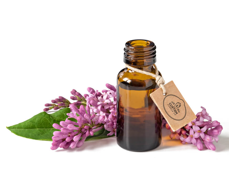 scents - essential oils