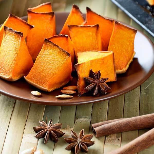 Toasted Pumpkin Spice Fragrance