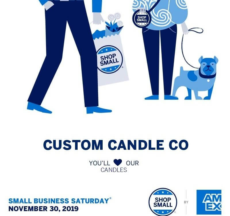 Shop Small Business Saturday 2019