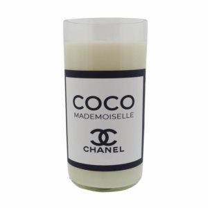 Designer Chanel Coco Candle