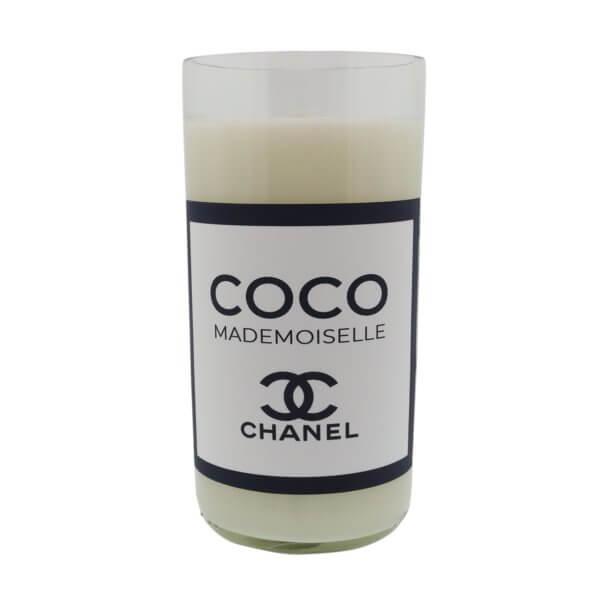 Designer Chanel Coco Candle