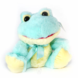 Stuffed Frog Plush Animal
