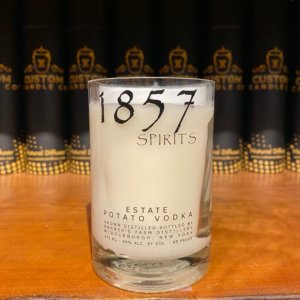 Cinnamon Vanilla 1857 Vodka