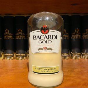 CC-Amaretto Bacardi Rum 1.75 L