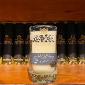 CC-Avion Silver Tequila 750 ml