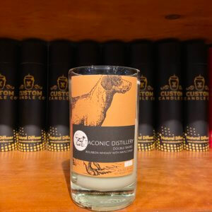 Taconic Distillery- Autumn Harvest