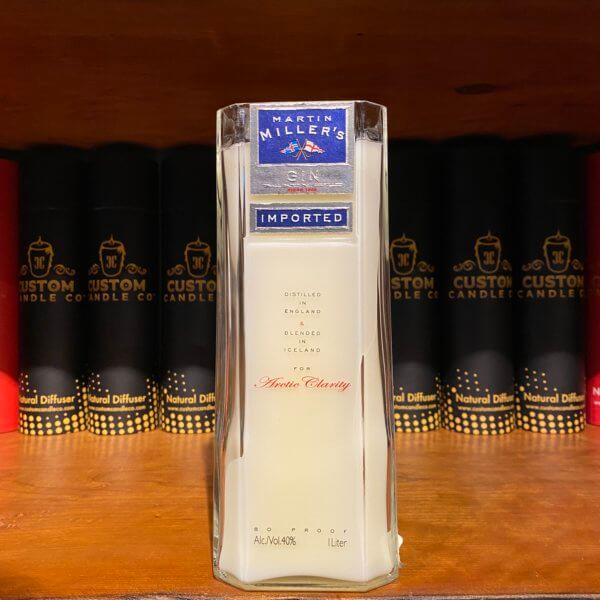 Martin Miller's Gin-Silver Fir