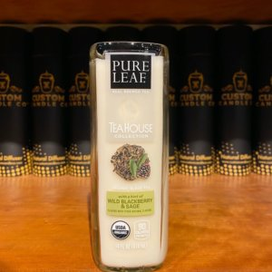 Cbd Infused Pure Leaf Tea