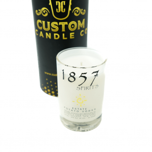 Vodka Candle 1857