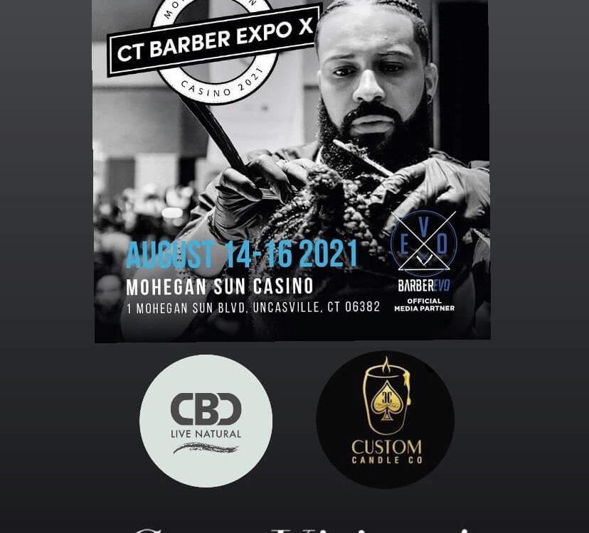 Barber Event 2021